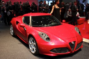 You Shouldn't Have To Be Machining Stainless Steel Rods To Manufacture Components for This Alfa!